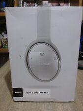 Bose QuietComfort QC35 II 2 Bluetooth Headphones Google Assistant Free Shipping