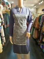 Indian Pakistani Shalwar Kameez Salwar Saree Suit Dress Wedding Designer Kurta