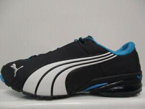 Puma Jago ST Ripstop Mens Running Trainers UK 11 US 12 EUR 46 CM 30 REF 5640