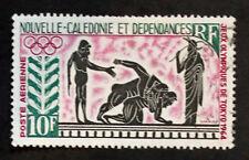 Briefmarke neues Caledonia/New Caledonia - YT Luft Nr.76 gestempelt (Cyn24)