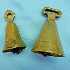 clochettes en bronze