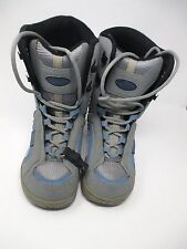 Womens Snowboard Boots- Well made by Lamar size U.S 6 - Local Pickup l.a