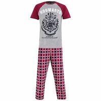 Mens Harry Potter Pyjamas | Harry Potter Mens PJs | Harry Potter Pyjama Set NEW