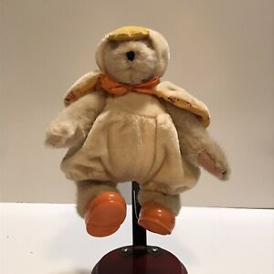 "Muffy Vanderbear 7"" Tall - Muffy Chick Bear and Outfit Jointed Plush Stuffed"