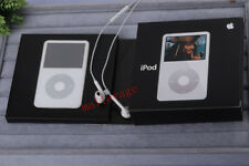 Apple iPod Classic Video 5.5th Gen 80GB White (Original Packaging) 90day Warrant