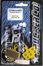TruckerCo Disc Brake Pads AVID Sram Elixer 7 5 3 1 XX XO C R DB1 DB3 DB5 sm4