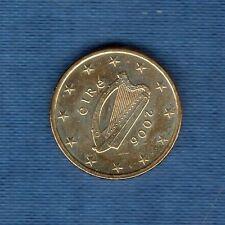 Irlande 2006 - 10 Centimes D'Euro - Pièce neuve de rouleau -