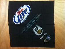 Harley Davidson Miller Lite Summer 105 Bandana - Harley-Davidson NOS Orig. pack