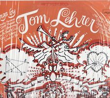 """TOM LEHRER """"SONGS BY TOM LEHRER"""" LP 1966 reprise"""