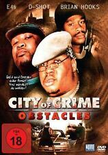 City of Crime - Obstacles -  Version mit Verleihrecht