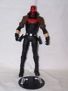 McFarlane DC Multiverse RED HOOD Single Release / Pre-Owned
