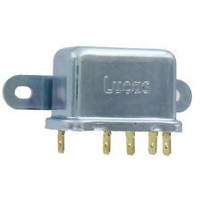 Lucas srb111 Classic corne relais 6RA 12V 20 amp Jaguar E Type