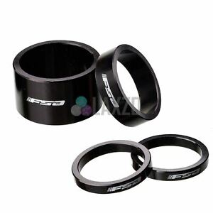 FSA Cycling Alloy Headset Spacer - 1.1/8 Steerer, 20mm