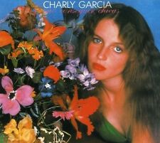CHARLY GARC¡A - COMO CONSEGUIR CHICAS USED - VERY GOOD CD