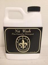 "Orleans Home Fragrance Nu Wash Fine Laundry Detergent ""Cashmere"" 16 oz"