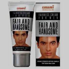2 Emami Fair and Handsome Fairness Cream for Men Lightening Cream   60g