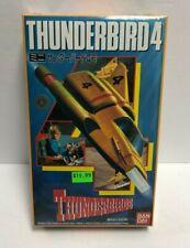 THUNDERBIRDS Thunderbird 4 BANDAI Model Kit No. 10 ~ brand new / sealed