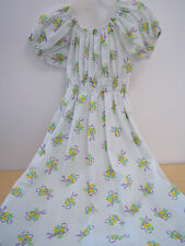Vintage Children's Toddler Dress Size 3 1950's - Beautiful - Excellent Condition