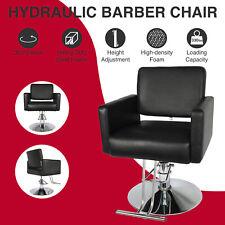 Classic Salon Hair Styling Chair Beauty Barber Chair Beauty Spa Equipment PU