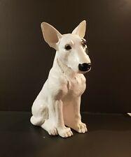 Universal Statuary Corp 1987 Spuds MacKenzie Statue Bull Terrier Dog Puppy