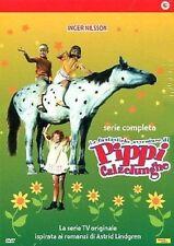 DvD PIPPICALZELUGHE - (Caja 7 DVD Serie Completa) NUEVO