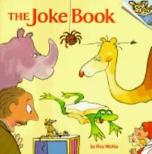 The Joke Book (Pictureback(R)) by