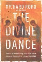 The Divine Dance The Trinity and Your Transformation 9780281078158 | Brand New