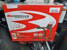 Bowflex selecttech Stand Brand New 552 560 1090