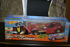 Hot Wheels 24 OURS Turbo Speed 27 MHz RC Car Nitro Charger Remote Control NEW!!