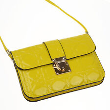 Phone Patent Leather Crossbody Bag Wallet Purse Case For Samsung Galaxy Note 9/8