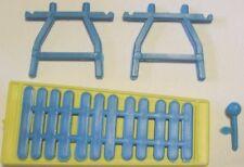 Mulino Bianco Gumball Instrument Music Xylophone _ Eraser Rubber Rubber Radiergummi