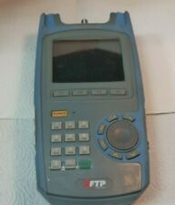 Trilithic Xftp Tpna-1000 Docsis 2.0 Analyzer (As-Is Parts) - (B9)