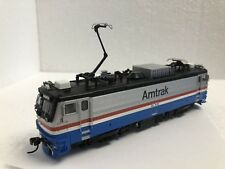 HO Scale Atlas Amtrak AEM-7 Phase 3 With DCC and Sound 936