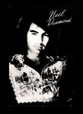 Neil Diamond Ernst Freihoff Verlag Postkarte ## BC 125067