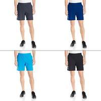 "New Men's Under Armour UA Launch Woven 7"" Running Training Shorts"