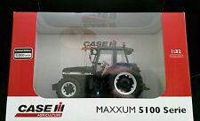 UH CASE/IH 5150 Maxxum Tracteur échelle 1/32 - Noir édition limitée