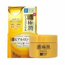Hadalabo Rhoto Gokujun Super Hyaluronic Acid Perfect Gel Cream FREE SHIPPING