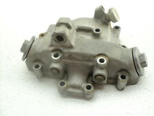 Suzuki GN125 GN 125 #5180 Cylinder Head Cover / Valve Cover with Rocker Arms