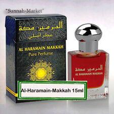 Makkah 15 ml Concentrated Oil By Al Haramain Perfumes