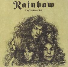RAINBOW - LONG LIVE ROCK 'N' ROLL  (CD) Sealed