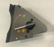 86 87 CRX HF OEM Denso INSTRUMENT GAUGE CLUSTER FUEL GAS meter needle Honda trim