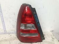 Subaru FORESTER Left Tail Light 07/02-05/05