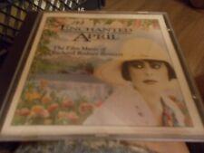 ENCHANTED APRIL - THE FILM MUSIC OF RICHARD RODNEY BENNETT CD
