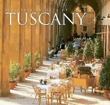 Best-Kept Secrets of Tuscany Pickeral, Tamsin Very Good Book