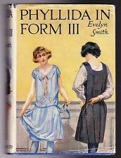 Evelyn Smith - Phyllida In Form III - 1939 - in RARE Original Jacket
