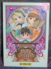 [JPN] Atelier Marie & Elie for Sega Dreamcast Like New CIB