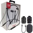 New Beats by Dr. Dre BeatsX Beats X Wireless Bluetooth In-Ear Headphones - BLACK