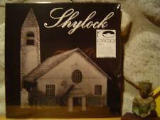 SHYLOCK Gialorgues LP/1976 France/Symphonic Prog/Genesis/Yes/King Crimson/SFF