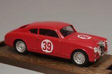 Brumm r162 - Lancia Aurelia B20 Le Mans 1951 1/43 boxed
