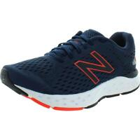 New Balance Mens 680v6 Lifestyle Exercise Running Shoes Sneakers BHFO 1092